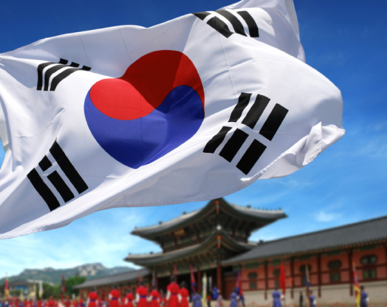 an introduction to the country of south korea